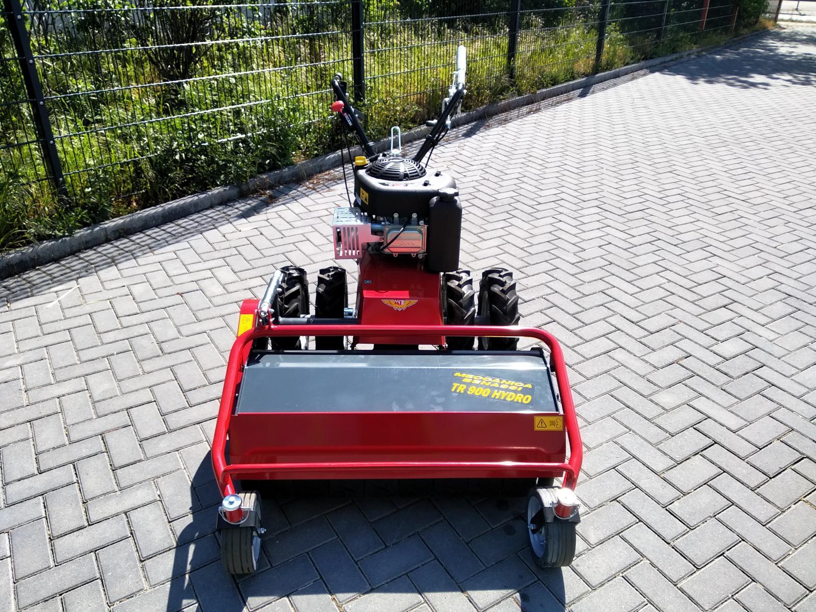Benassi TR900 Hydro Schlegelmulcher, 90cm