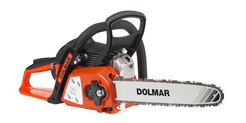 Dolmar Motorsäge PS-32 C TLC / 35 cm