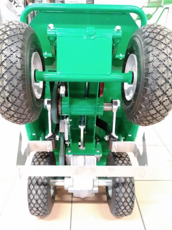 Active Rasenschälmaschine AC300 30cm