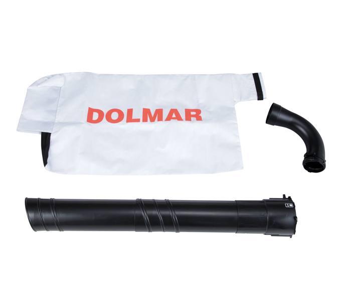 Saug-Set für Dolmar PB-252.4