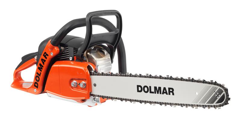 Dolmar Motorsäge PS-420 SC / 45 cm